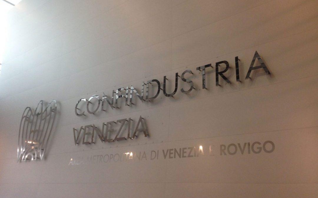 Prima edizione Pr. Industria Felix Il Veneto che compete