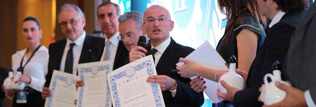 Casillo fa il bis: vince l'Industria Felix 2016