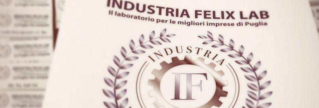 """""""Industria Felix Lab"""": le Università incontrano le migliori imprese di Puglia"""