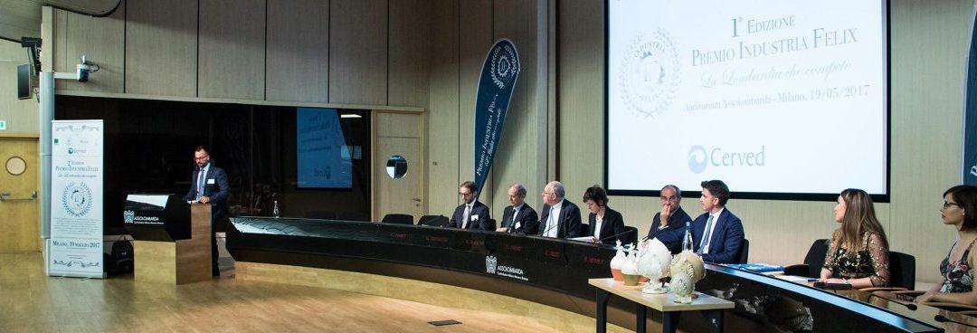 Lombardia, Chimica e Farmaceutica trainano le imprese