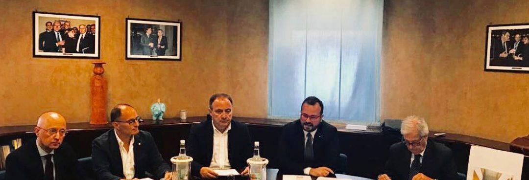 Imprese, Puglia: i Servizi innovativi trainano i settori industriali