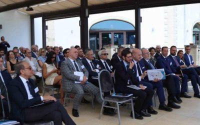La Regione Puglia riunisce le imprese più competitive