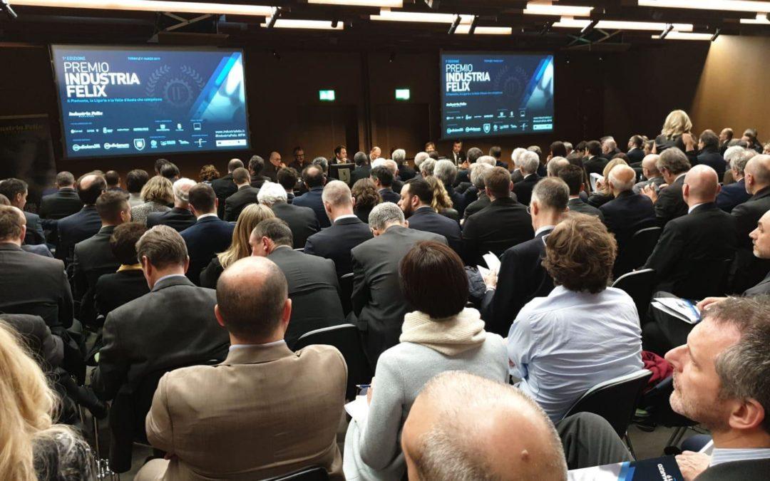 Imprese, Industria Felix: In Piemonte circa 9 imprese su 10 producono utili