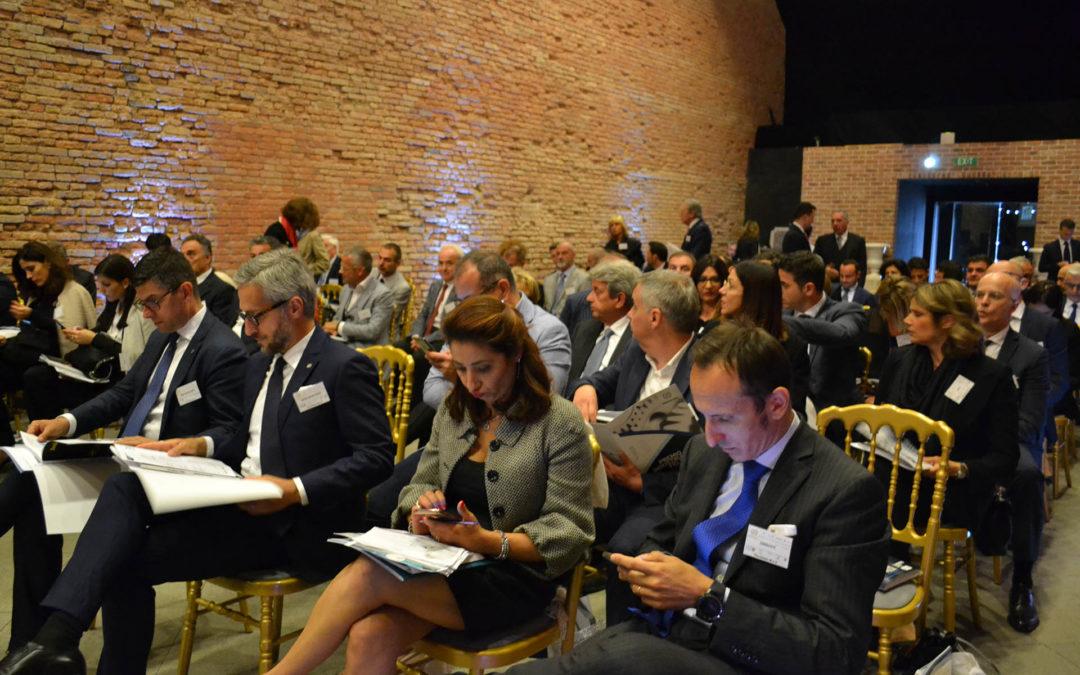 Imprese, Veneto: Servizi innovativi il settore trainante in fase pre Covid-19