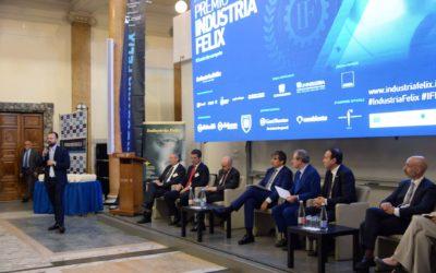 Lazio, Industria Felix: In utile l'85% di pmi e grandi imprese
