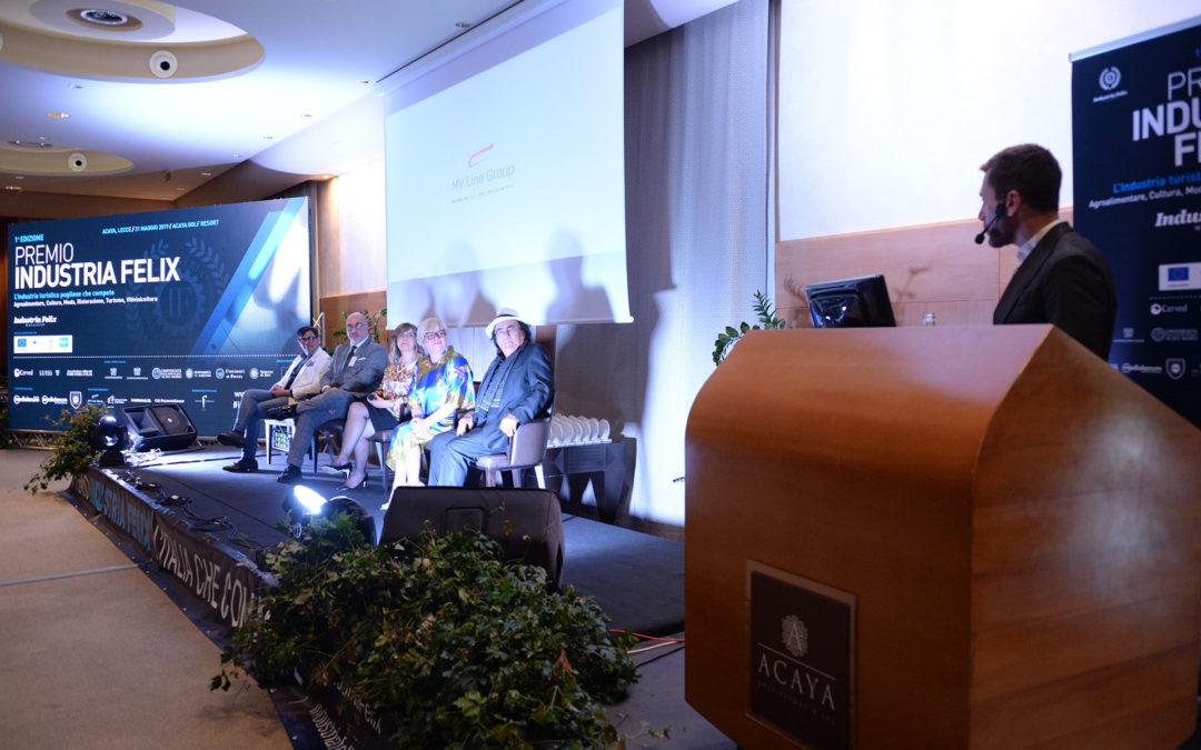 L'industria turistica pugliese produce utili nell'81,5% dei casi