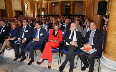 Imprese; Lazio, Industria Felix: La meccanica traina i settori: Roe positivo per il 91,5%