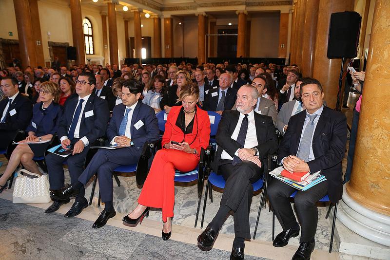 Lazio, Toscana e Abruzzo: è Metalli il settore più performante