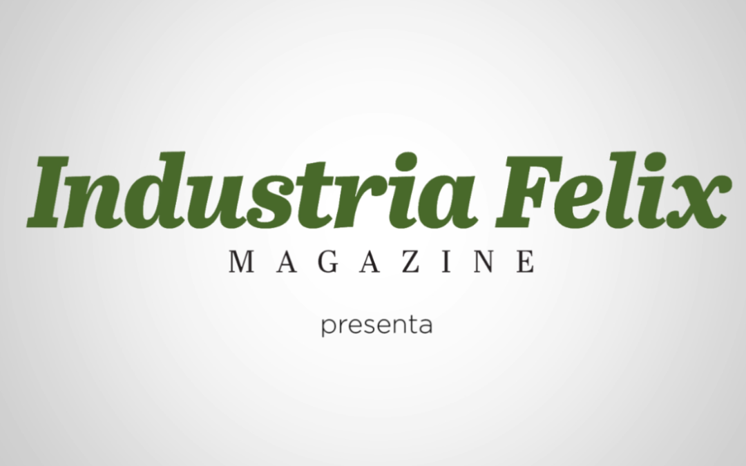 Presentazione Industria Felix Magazine 02