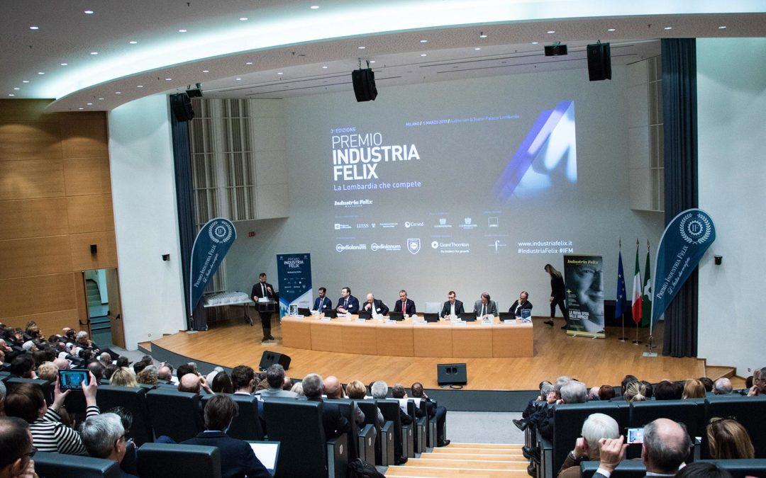 Imprese; Lombardia, aumentano ricavi e addetti di pmi e grandi aziende