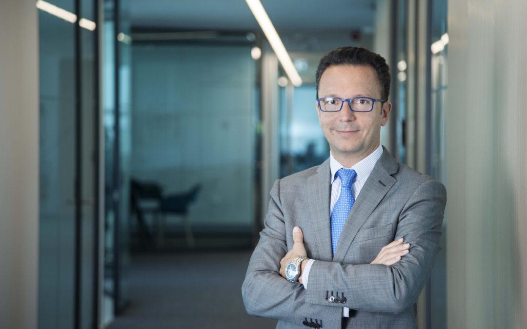 Mignanelli (Cerved): «In Lombardia il 42% delle pmi è in sicurezza finanziaria contro la media italiana del 33%»