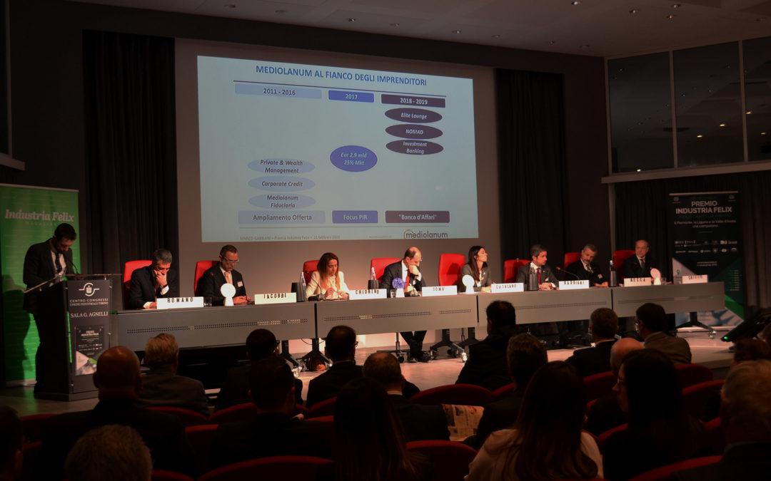 Industria Felix: le 62 aziende più performanti e affidabili a livello finanziario