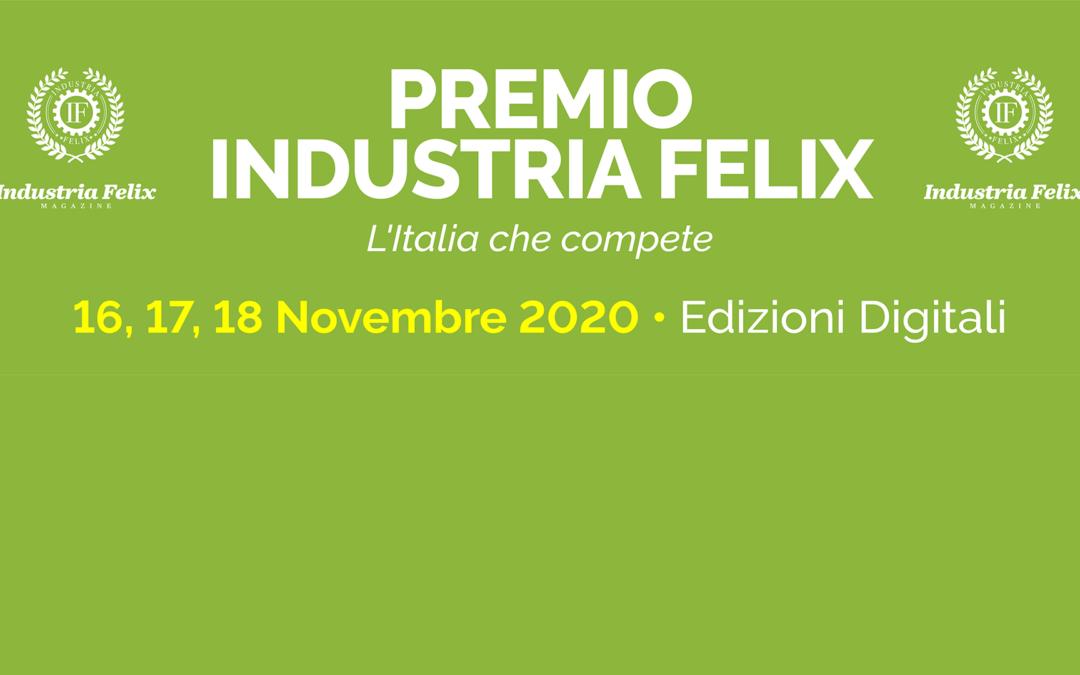 Servizi innovativi e commercio online guideranno l'Industria Felix nel 2021