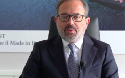 Per Piemonte, Liguria e Valle d'Aosta abbiamo investimenti in equity all'estero per 50 milioni